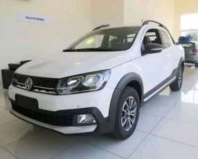 Volkswagen Saveiro Cross 2019 cero km