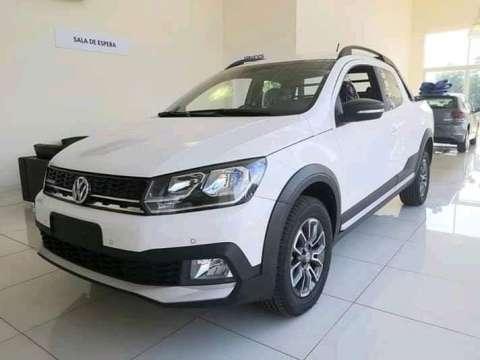 Volkswagen Saveiro Cross 2019 cero km - 0