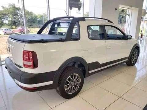 Volkswagen Saveiro Cross 2019 cero km - 1