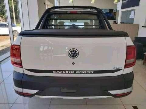 Volkswagen Saveiro Cross 2019 cero km - 2