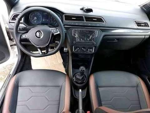 Volkswagen Saveiro Cross 2019 cero km - 3