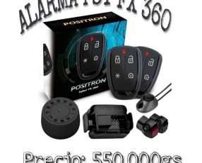 Alarma PST FX360