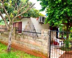 Propiedad entre el Barrio Área 2 y San Miguel CDE
