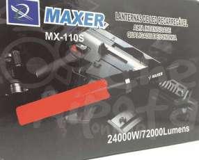Linterna Táctica Maxer MX-110S
