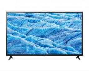 Smart tv LG 4K 49 pulgadas