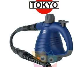 Limpiador a vapor portátil Fast Clean de Tokyo