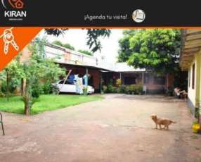 Casa en barrio Ciudad Nueva km 7 CDE