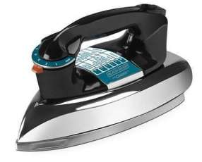 Plancha Black and Decker