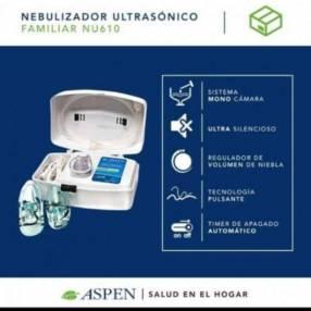 Nebulizador ultrasónico Aspen NU610