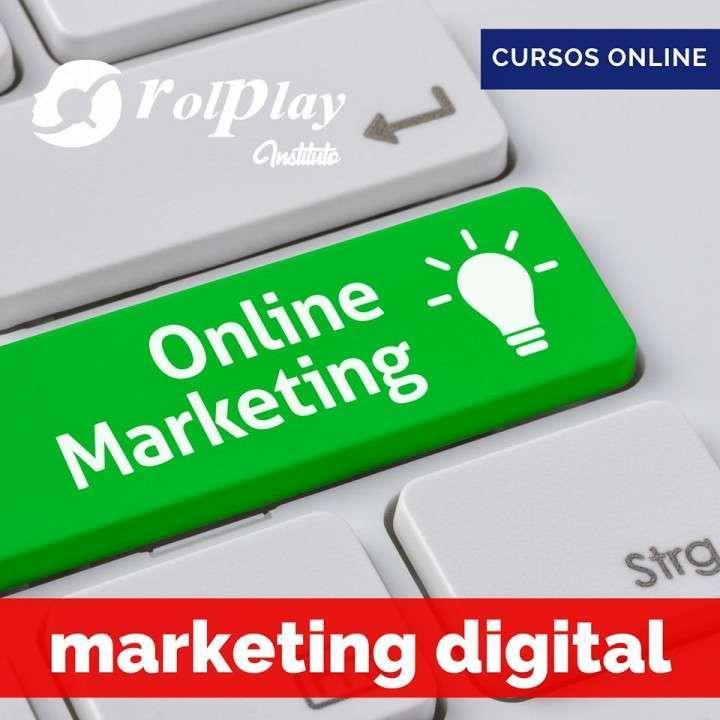 Diplomado en Marketing Digital - 0
