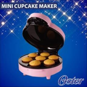 Máquina para hacer Mini Cupcakes OSTER
