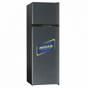 Heladera Midas inox MD-HD300