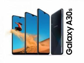 Samsung Galaxy A30s 64 gb