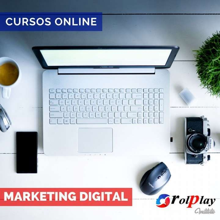 Diplomado en Marketing Digital - 2
