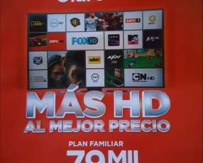 CLARO TV