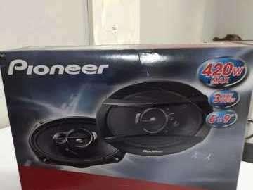 Parlante Pioneer Ovalados 6x9 - 0