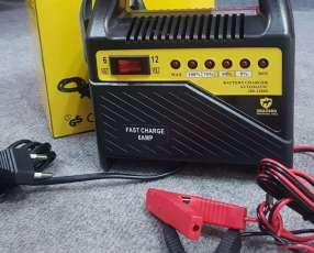 Cargador de batería para vehículos