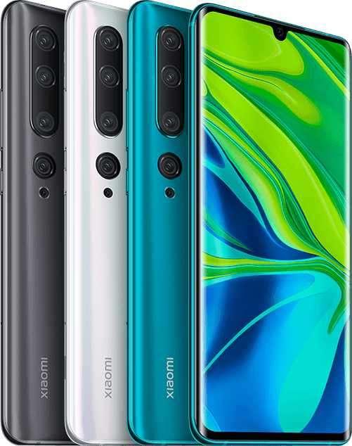 Xiaomi Mi Note 10 128 gb - 1