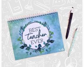 Planner para teachers