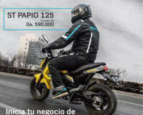 Moto cfmoto ST Papio 125