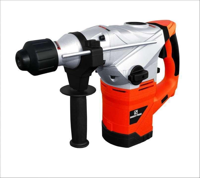 Taladro rotopercutor SDS PLUS 36mm 1500W 9993896 Dowen Pagio - 0