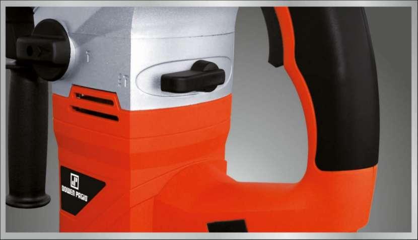 Taladro rotopercutor SDS PLUS 36mm 1500W 9993896 Dowen Pagio - 2