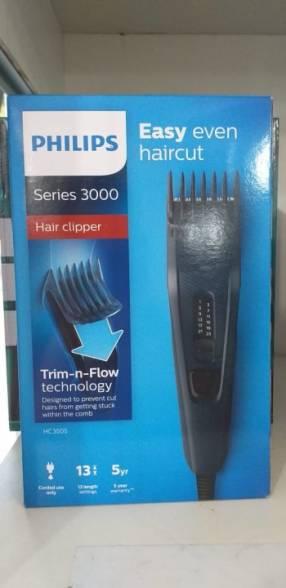 Cortá el cabello PHILIPS HC3505