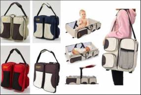 Bolso de viaje para bebés