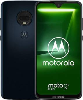 Motorola G7 Plus 64 gb