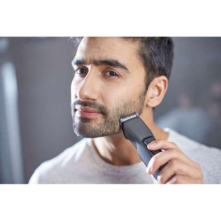 Corta barba Afeitadora Philips Bt1209/15 - 0