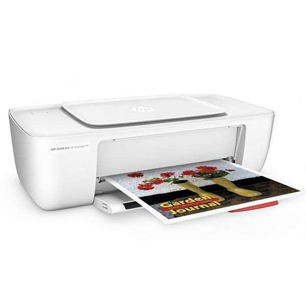 Impresora hp 1115 ink advantage deskjet - 1