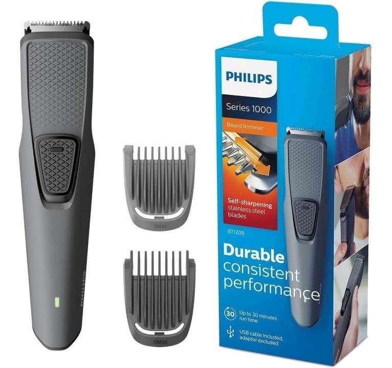 Corta barba Afeitadora Philips Bt1209/15 - 2