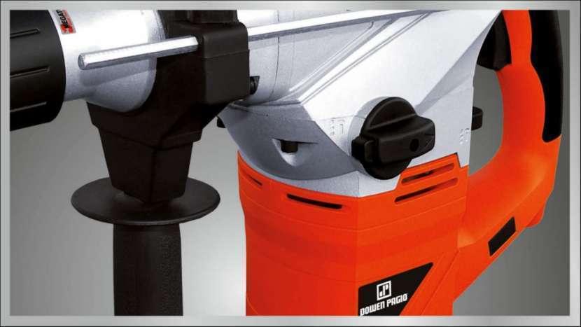 Taladro rotopercutor SDS PLUS 36mm 1500W 9993896 Dowen Pagio - 1