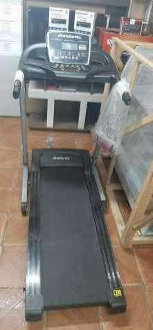 Cinta caminadora Athletic tcc510T - 0