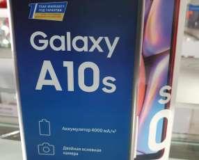 Samsung Galaxy A10s nuevo en caja