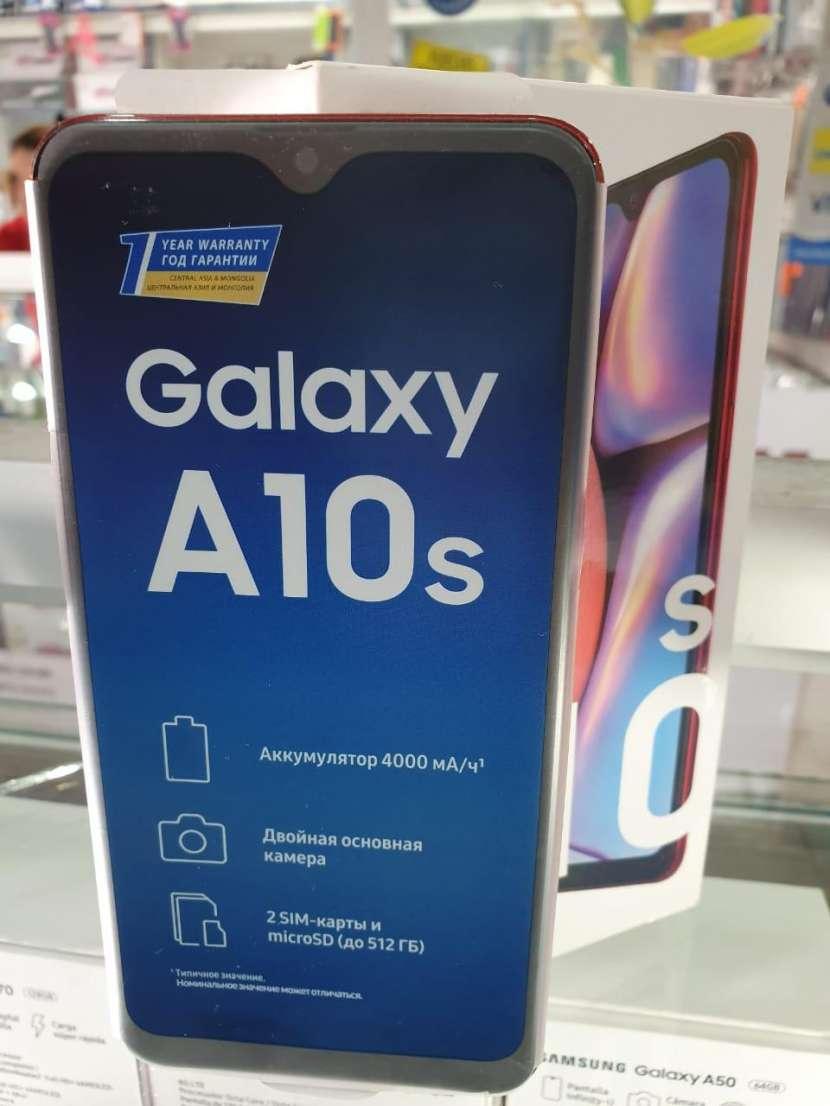 Samsung Galaxy A10s nuevo en caja - 0