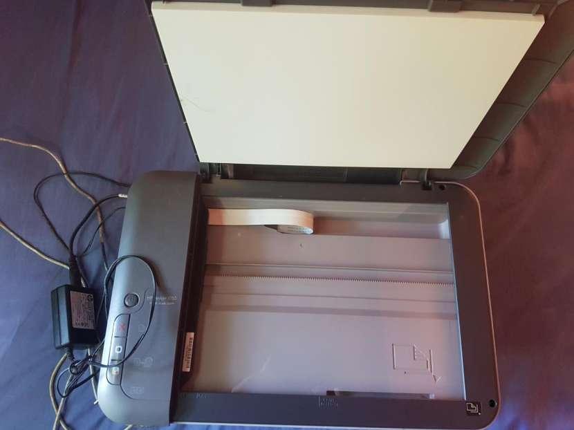 Impresora multifunción hp - 0