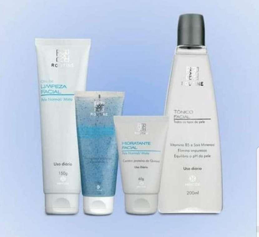 Kit de limpieza facial - 1
