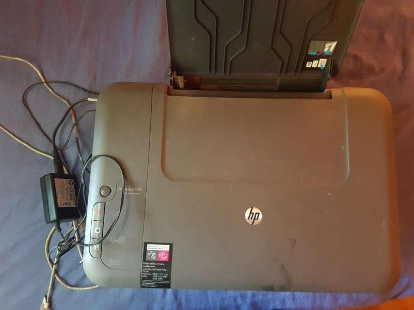 Impresora multifunción hp - 1
