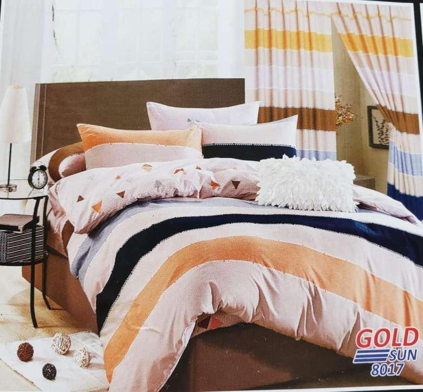 Conjunto de dormitorio - 1