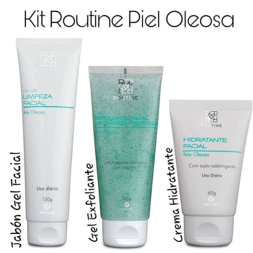 Kit de limpieza facial - 2