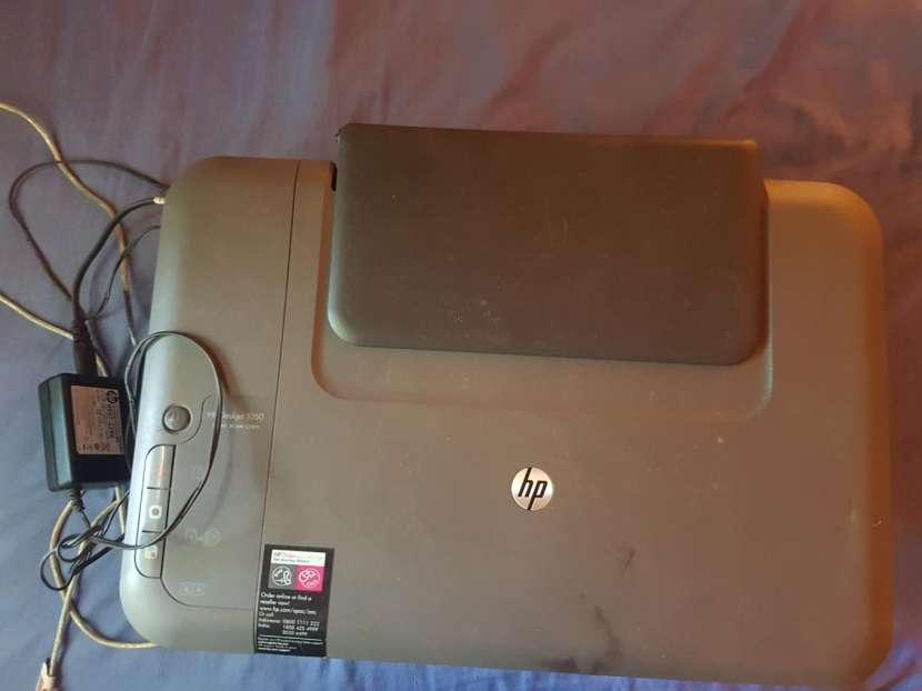 Impresora multifunción hp - 2