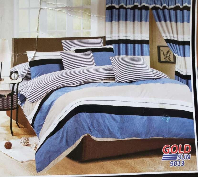 Conjunto de dormitorio - 2