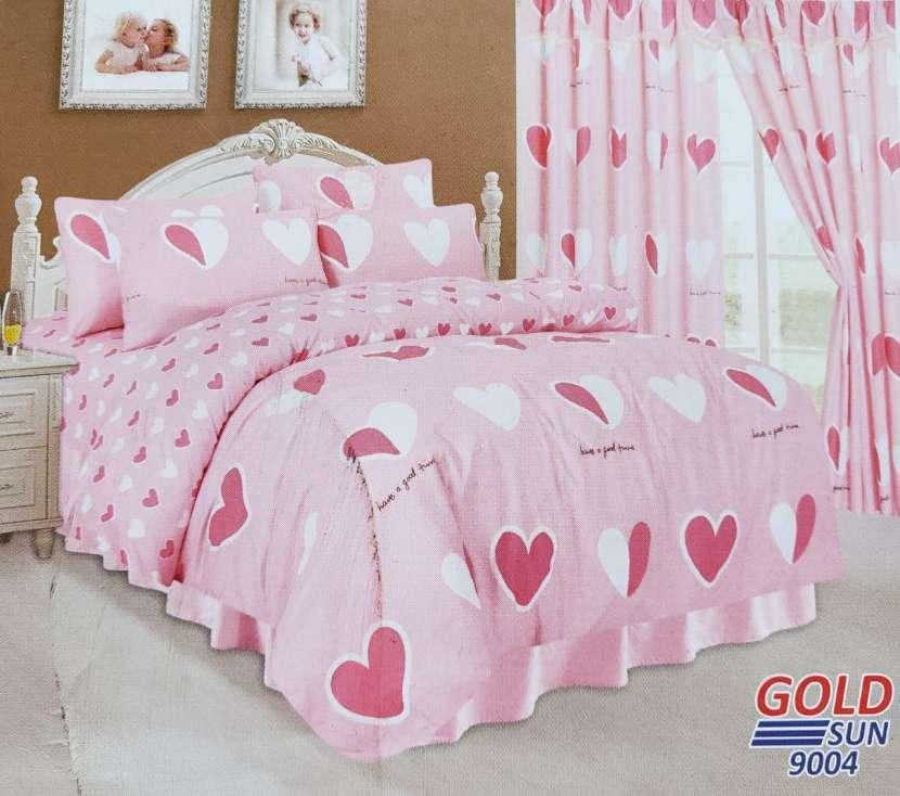 Conjunto de dormitorio - 3