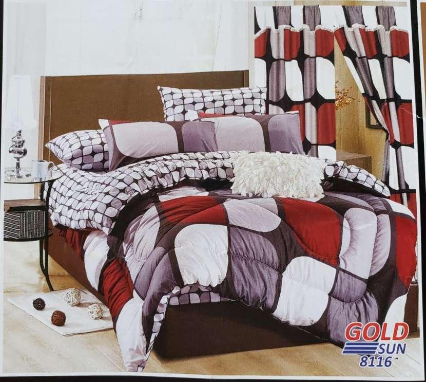 Conjunto de dormitorio - 4