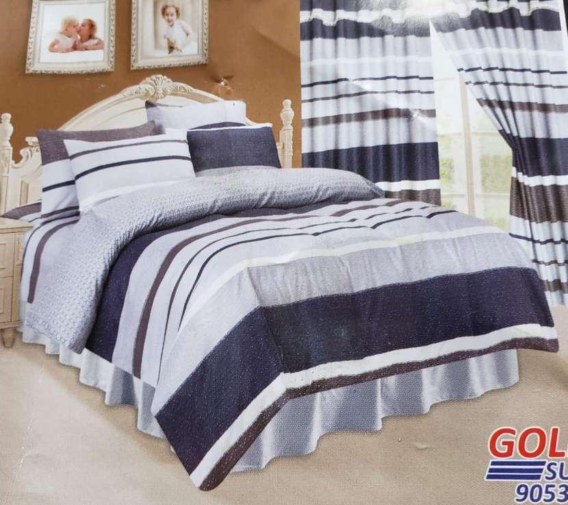 Conjunto de dormitorio - 5