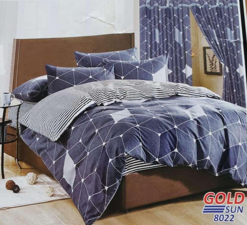 Conjunto de dormitorio - 7