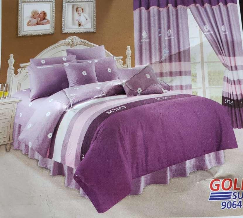 Conjunto de dormitorio - 8