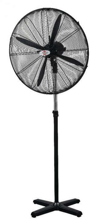 Ventilador industrial de pie 30 1320rpm - 0