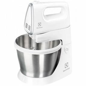 Batidora Electrolux ESM3300 bowl inox blanco